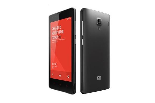 Чехол для Xiaomi Red Rice
