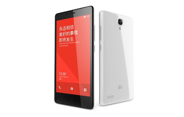 Чехол для Xiaomi Redmi Note