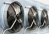 Кондиционирование, вентиляция, установка увлажнителей воздуха