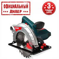 Циркулярная пила Зенит ЗПЦ-1950 М (1.95 кВт, 185 мм, 65 мм)