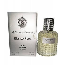 Тестер VIP Tizianа Terenzi Bianco Puro 60 мл женский