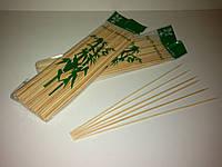 Палочки бамбуковые 24 см, фото 1
