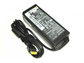 Блок питания для ноутбука Lenovo 20V 3.25A 65W USB Pin (sni_34179)