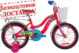 """Детский велосипед Formula FLOWER  16"""" 10"""" 2019"""