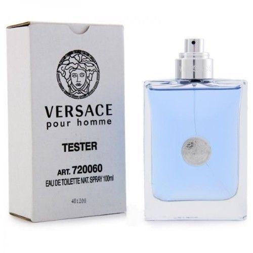 Тестери парфумерії чоловічі