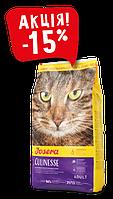 Josera Culinesse 10 кг, корм для взрослых котов и кошек с лососем, фото 1