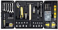 Набор инструмента TOPEX 135 предметов (38D215)