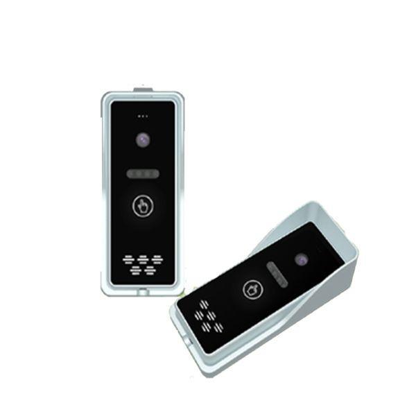 GSM домофон с дистанционным управлением электрозамком King Pigeon K6s  3