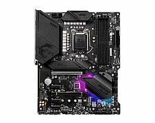 Материнская плата MSI MPG Z490 Gaming Plus Socket 1200, фото 2
