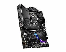 Материнская плата MSI MPG Z490 Gaming Plus Socket 1200, фото 3