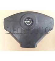 Подушка Безопасности Водительская AirBag 8200136332 , 91167640 (Б/У), Opel Vivaro, Опель Виваро, 1,9dci,2.0dCi,2.5cdi
