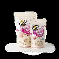 Ласощі для собак Lolo Pets Snick Snack Дропси з шинкою 200г