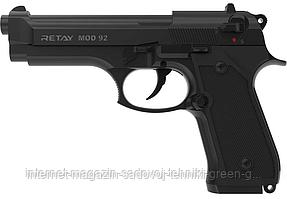 Пистолет стартовый Retay Arms Mod. 92 (black)