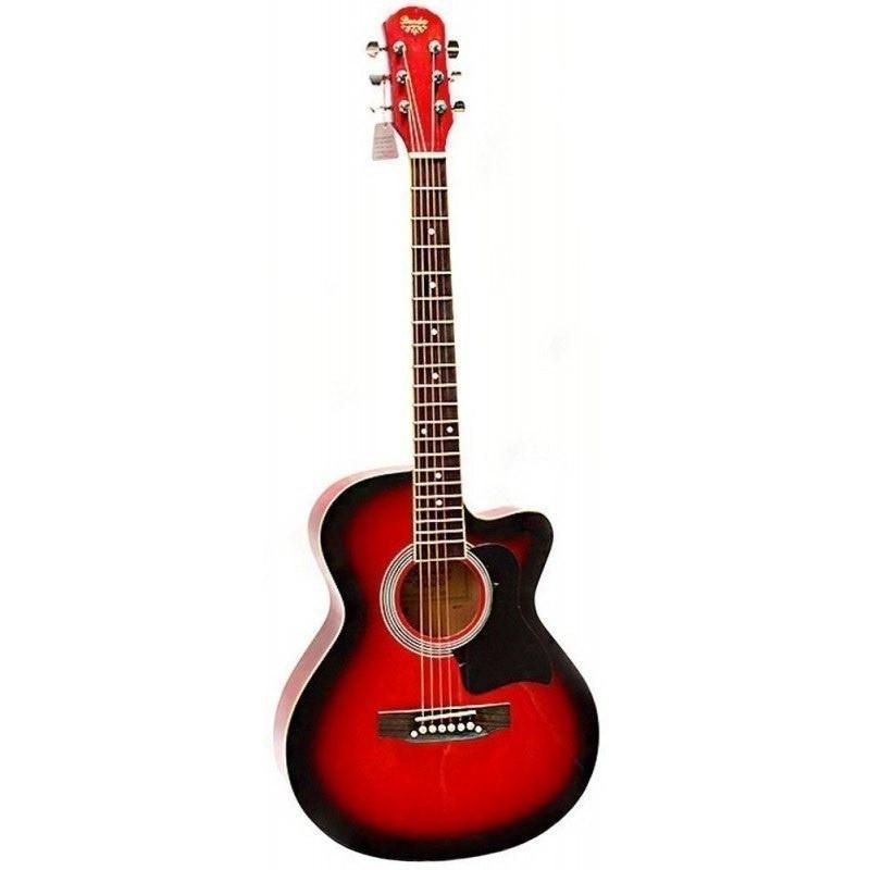 Гитара акустическая Bandes AG-831C RD 38