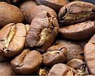 Кофе Марагоджип Никарагуа 500г с кислинкой огромные зерна от фабрики Montana средняя обжарка сегодня!, фото 2