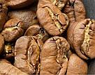 Кофе Марагоджип Никарагуа 500г с кислинкой огромные зерна от фабрики Montana средняя обжарка сегодня!, фото 3