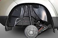 Підкрилок задній правий Renault Duster 4x2 (Original 7711547735)
