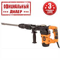 Электроотбойный молоток Tekhmann TDH-1722 MAX (Відбійний молоток) (1.7 кВт, 22 Дж)