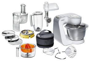Кухонный комбайн Bosch MUM 54251 *