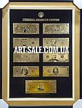 Картина Dollar, фото 3