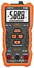 Мультиметр Richmeters RM-113E цифровой мультиметр AC/DC