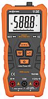 Мультиметр Richmeters RM-113E цифровой мультиметр AC/DC, фото 1