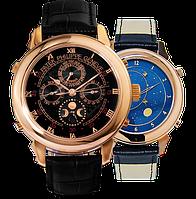 Часы Patek Philippe Sky Moon Tourbillon Gold. Replica: ААА., фото 1