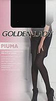 Тёплые колготки GOLDEN LADY Piuma