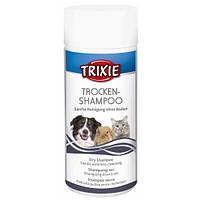 Шампунь сухой Trixie для собак/котов/грызунов 100г