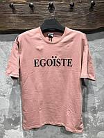 Мужская футболка оверсайз Black Island 1105-2551, фото 1