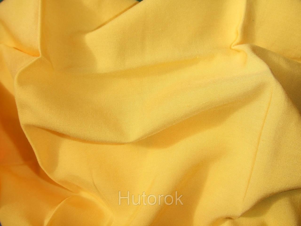 Штапель (желтый)
