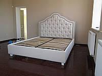 Кровать двуспальная Альбина