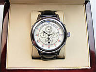 Часы Patek Philippe Sky Moon Tourbillon Silver/White. Replica: ААА., фото 1