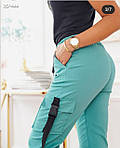 """Жіночі штани """"Маранг"""" від Стильномодно, фото 5"""