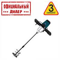Міксери будівельні електричні Зенит профи ЗМС-1600 (1.6 кВт, двухскоростной)