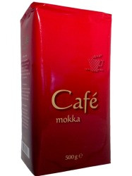 Кофе молотый CAFE Mokka 500гр.