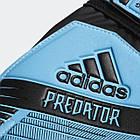 Вратарские перчатки adidas Predator Top Training. Оригинал (DN8576), фото 6