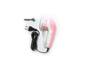 🔝 Машинка для снятия катышков, SONAX PRO SN-9100, розовая, для удаления катышков   🎁%🚚