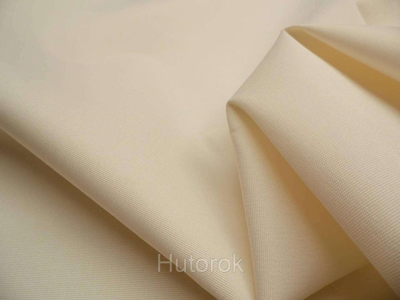Палаточная ткань ПВХ D310 (молоко)