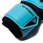 Вратарские перчатки adidas Predator Top Training. Оригинал (DN8576), фото 9