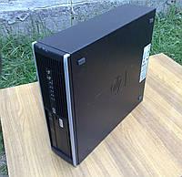 HP 6000 системний блок