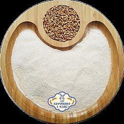 Борошно (мука) жорнового помелу зі спельти сіяне (фасування по 2 кг.)