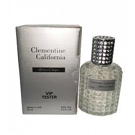 Тестер унисекс VIP Atelier Cologne Clementine California 60 мл