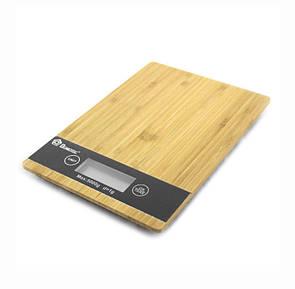 🔝 Весы кухонные электронные настольные до 5 кг Domotec MS-A веса для еды цифровые для кухни Киев | 🎁%🚚