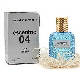 Тестер VIP Escentric Molecules Molecule 04 60 мл унисекс