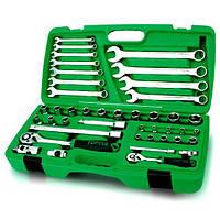 Инструмент для СТО, шиномонтажа TOPTUL  набор 42 еденицы