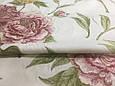 Ткань для штор. Италия, фото 2