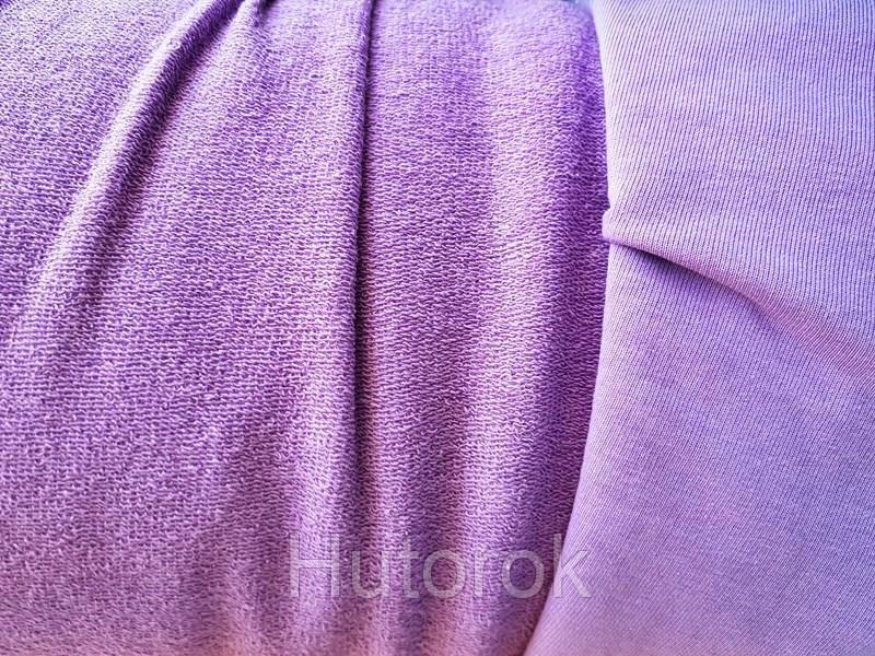 Трехнитка петля (лиловый)