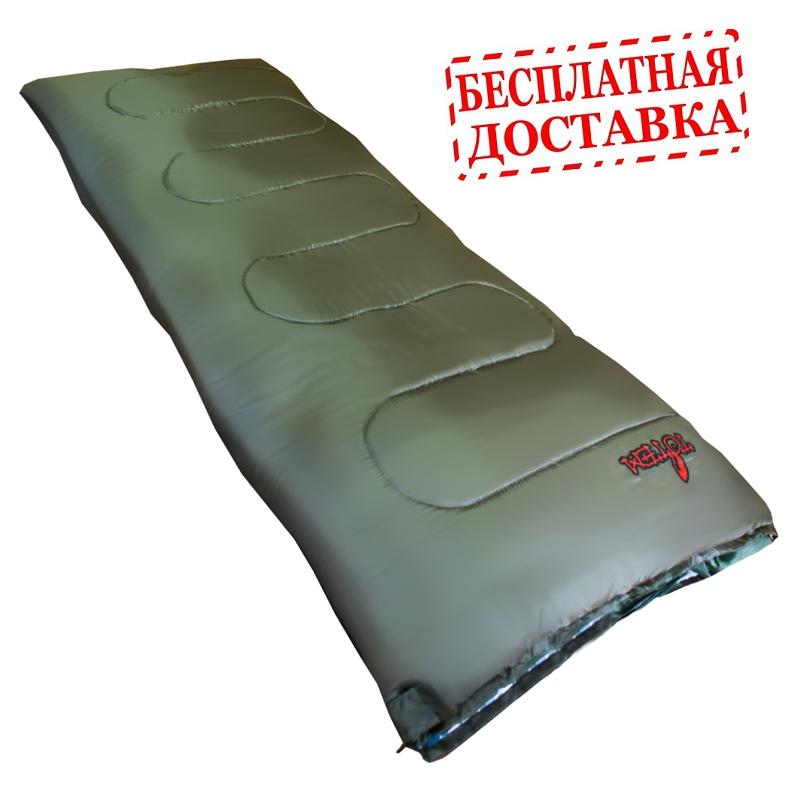 Спальный мешок Totem Ember L (TTS-003.12-L)
