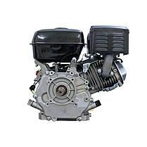 Двигатель газобензиновый Lifan LF177F BF (9 л.с., вал 25 мм, шпонка), фото 2